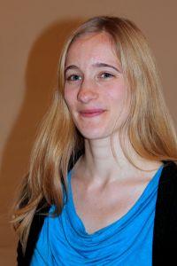 Simone Klar